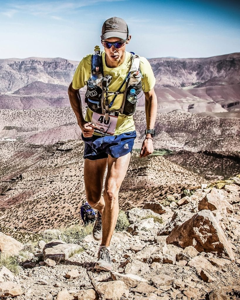 Ultrarunning -Why Participate In Ultrarunning For Women